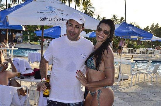 Salinas Maragogi All Inclusive Resort Foto