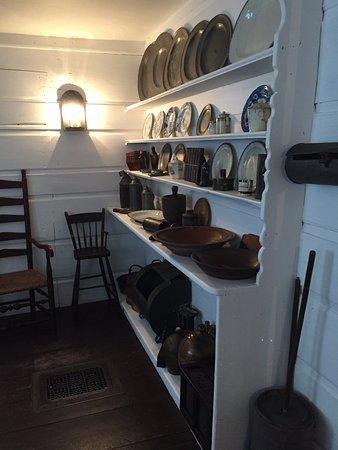 Lexington, MA: More kitchen items
