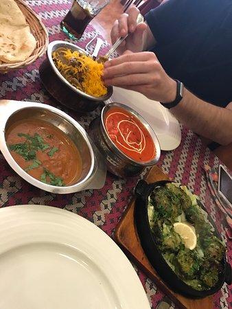 The Kathmandu Nepali Indian Restaurant: photo1.jpg