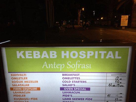 Kebab Hospital Antep Sofrasi: photo0.jpg