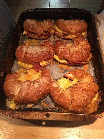 Munster, IN: Amazing Foods!