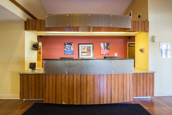 Foto de Motel 6 Indianapolis - Airport