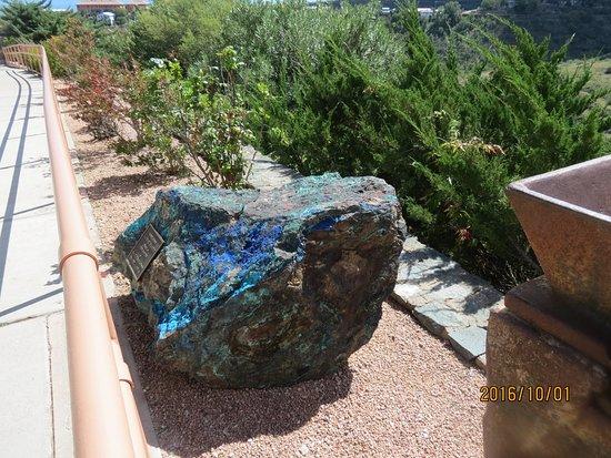 Jerome, AZ: Outside