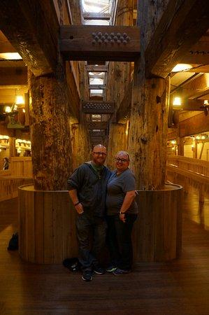 Williamstown, KY: Inside the Ark