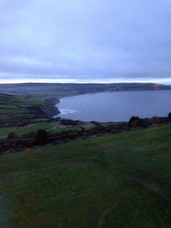 Ravenscar, UK: Amazing view