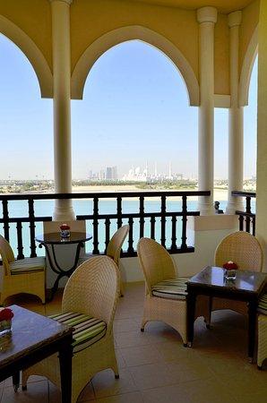Shangri-La Hotel, Qaryat Al Beri, Abu Dhabi: Horizon Lounge