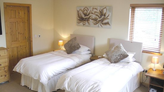 Newtonmore, UK: Deluxe Family Suite