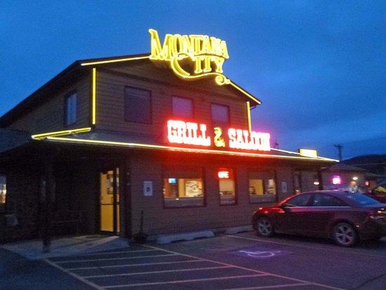 Bilde fra Montana City