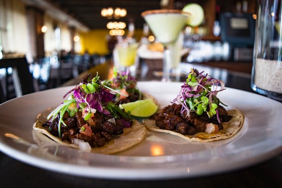 Besito Mexican Restaurant Street Tacos De Carne Asada
