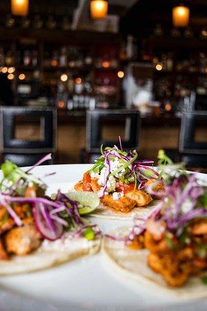West Hartford, CT: Street Tacos de Pollo