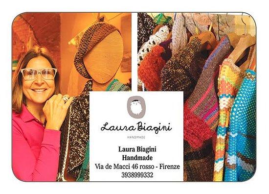 Laura Biagini Handmade