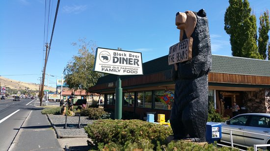 Klamath Falls, OR: catches your attention