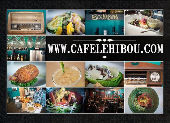 Le Hibou : 20 minutes from the Byward Market