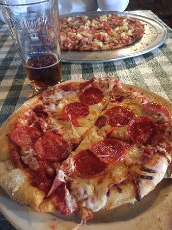 Blue Jeans Pizza & Pasta Factory