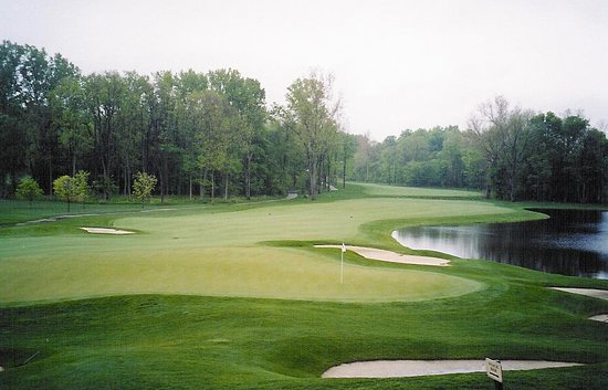 West Lafayette, IN: Award Winning Golf
