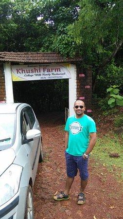 Khushi Farms Jungle Resort