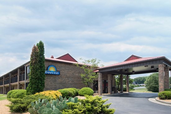 Photo of Days Inn Fort Payne