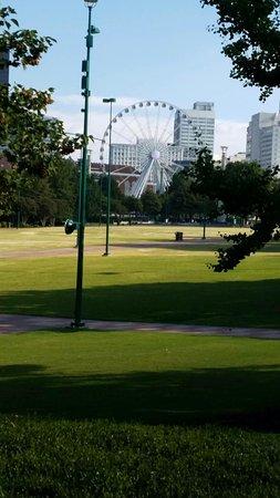 Centennial Olympic Park: IMG_20161003_171647_large.jpg