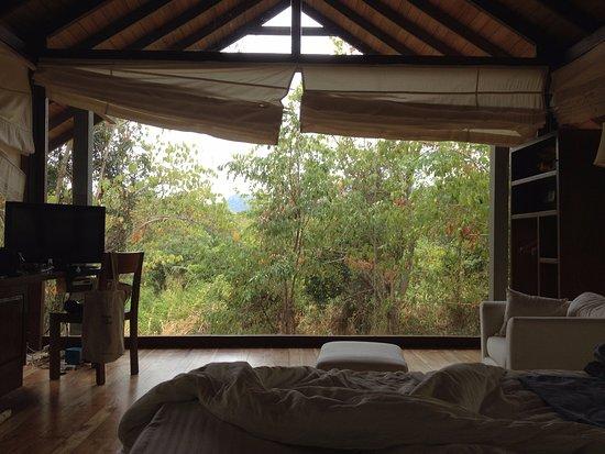 El mejor hotel de Sigiriya