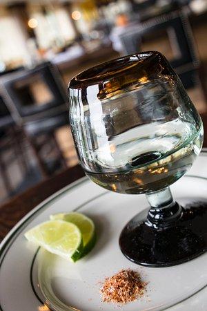 Roslyn, NY: Tequila