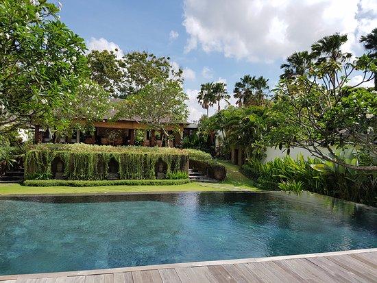 Escape Haven Bali