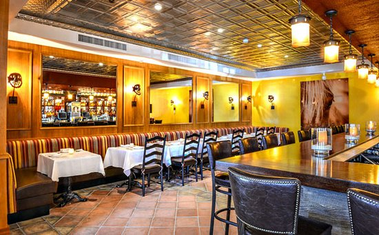 Mexican Restaurants Near Chestnut Hill