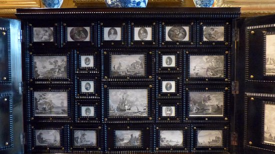 Haastrecht, Países Baixos: Museum Bisdom van vliet