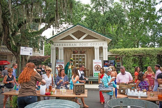 The annual Bottles & Barrels Southern Living Inspired ...