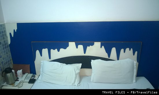 OYO 3472 Hotel Rama Inn: Room Type: Deluxe Room with Free Wi-Fi