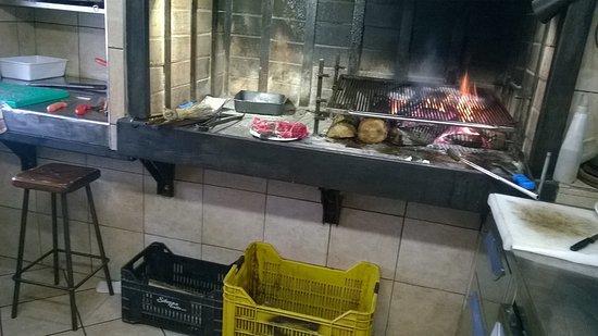 Castelforte, Włochy: griglia bis