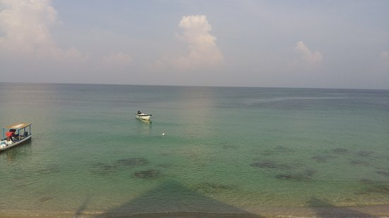 Isla Barú, Colombia: 20161022_073552_large.jpg