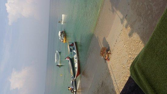 Isla Barú, Colombia: 20161022_073405_large.jpg