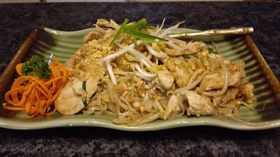Dingley Village, Australia: Pad Thai