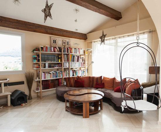 la demeure insoupconnee. Black Bedroom Furniture Sets. Home Design Ideas