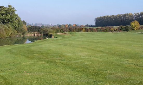 Southwell, UK: Norwood Park Golf Course