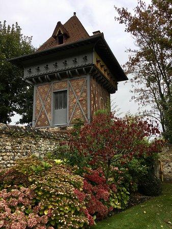 La Ferme Saint Simeon - Relais et Chateaux: Le pigeonnier