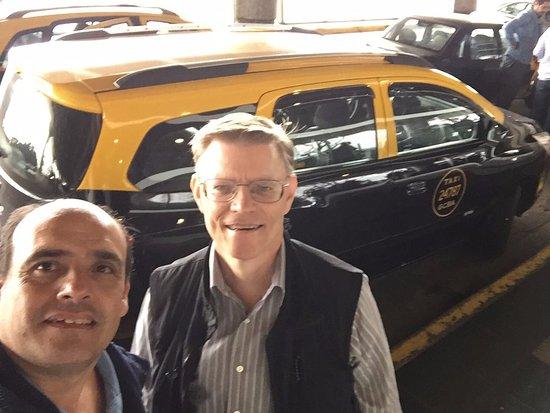 David Transfer Taxi