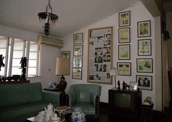 The Wall Picture Of Dizon Ramos Museum Negros Island Tripadvisor