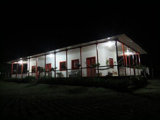 Entrance - Picture of Eco Hotel La Cabana, Salento - Tripadvisor