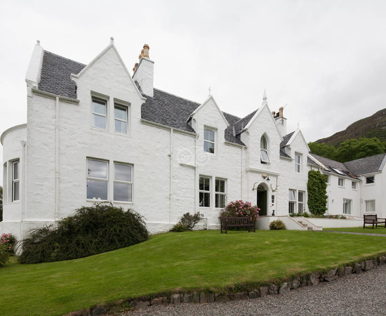 Toravaig House Hotel Booking