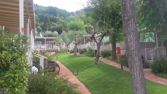 La Rocca Camping Village: 20160919_100810_large.jpg