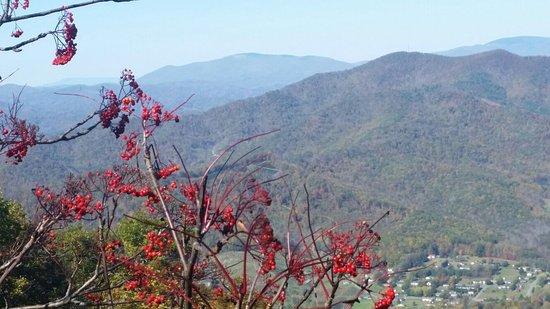 Jefferson, NC: El más lindo otoño del mundo!!!
