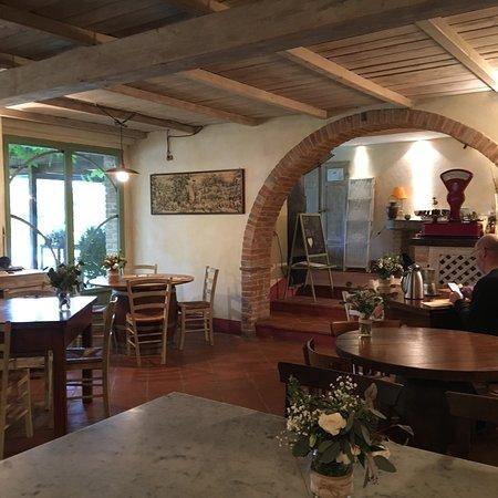 Castelnuovo Berardenga, إيطاليا: photo8.jpg