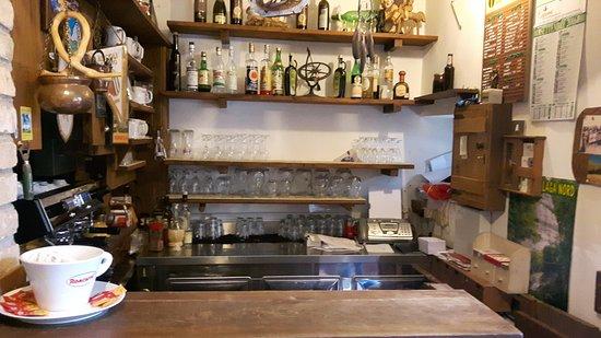 Acquasanta Terme, อิตาลี: bar