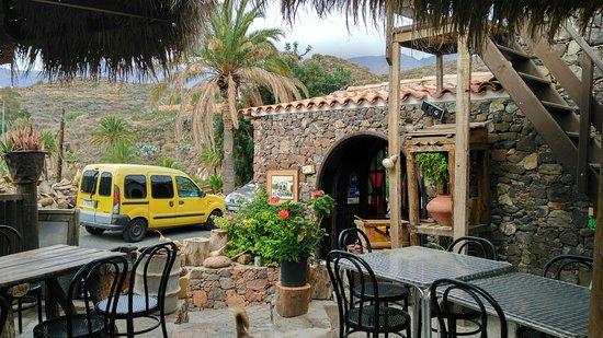 Santa Lucia, สเปน: IMG_20161025_150801_large.jpg