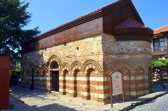 Church of St. Paraskeva