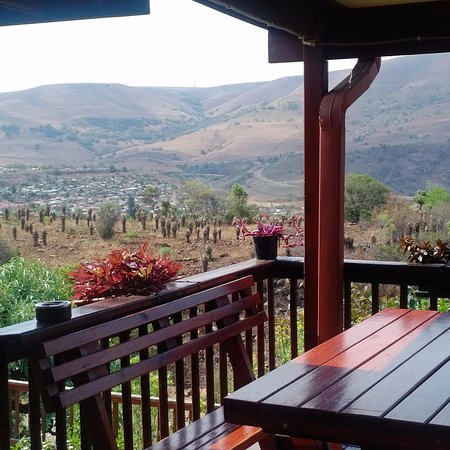 Acra Retreat - Mountain View Lodge - Waterval Boven Photo