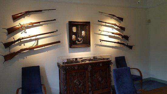 Geldrop, هولندا: de wapen kamer