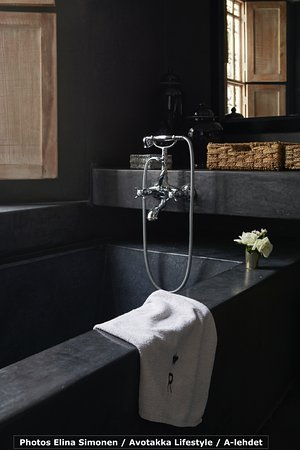Dar Seven: Loggia Suite - bathroom