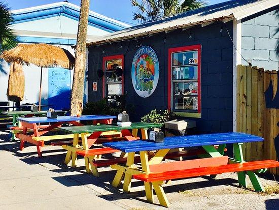 Mexican Restaurants Flagler Beach Fl